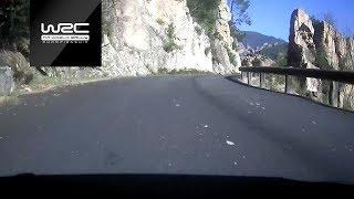 WRC - Tour de Corse 2019: Onboard video compilation