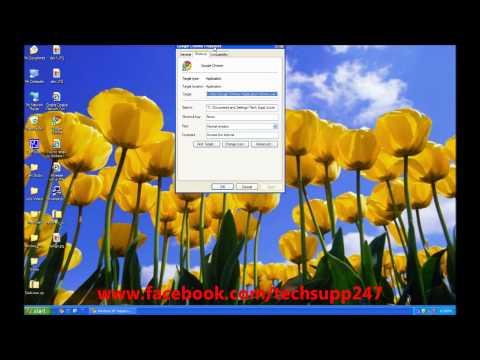Compatibility Mode In Windows XP