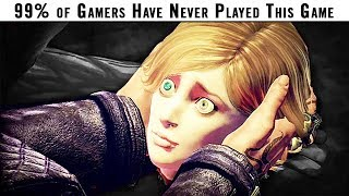 10 MUST PLAY Video Games That You Have PROBABLY Never Played