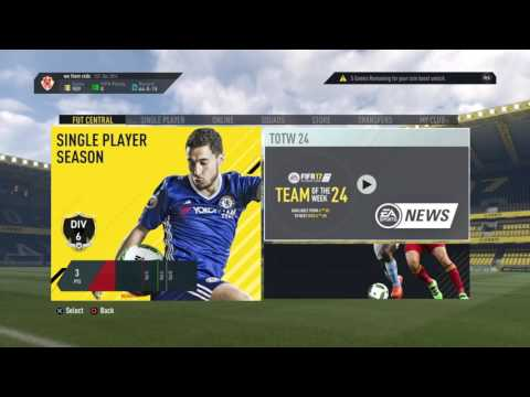 FUT 17 HOW TO GET MAN OF THE MATCH CARDS CHEAP