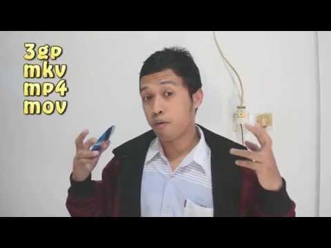 cara burning dvd agar bisa terbaca di dvd player