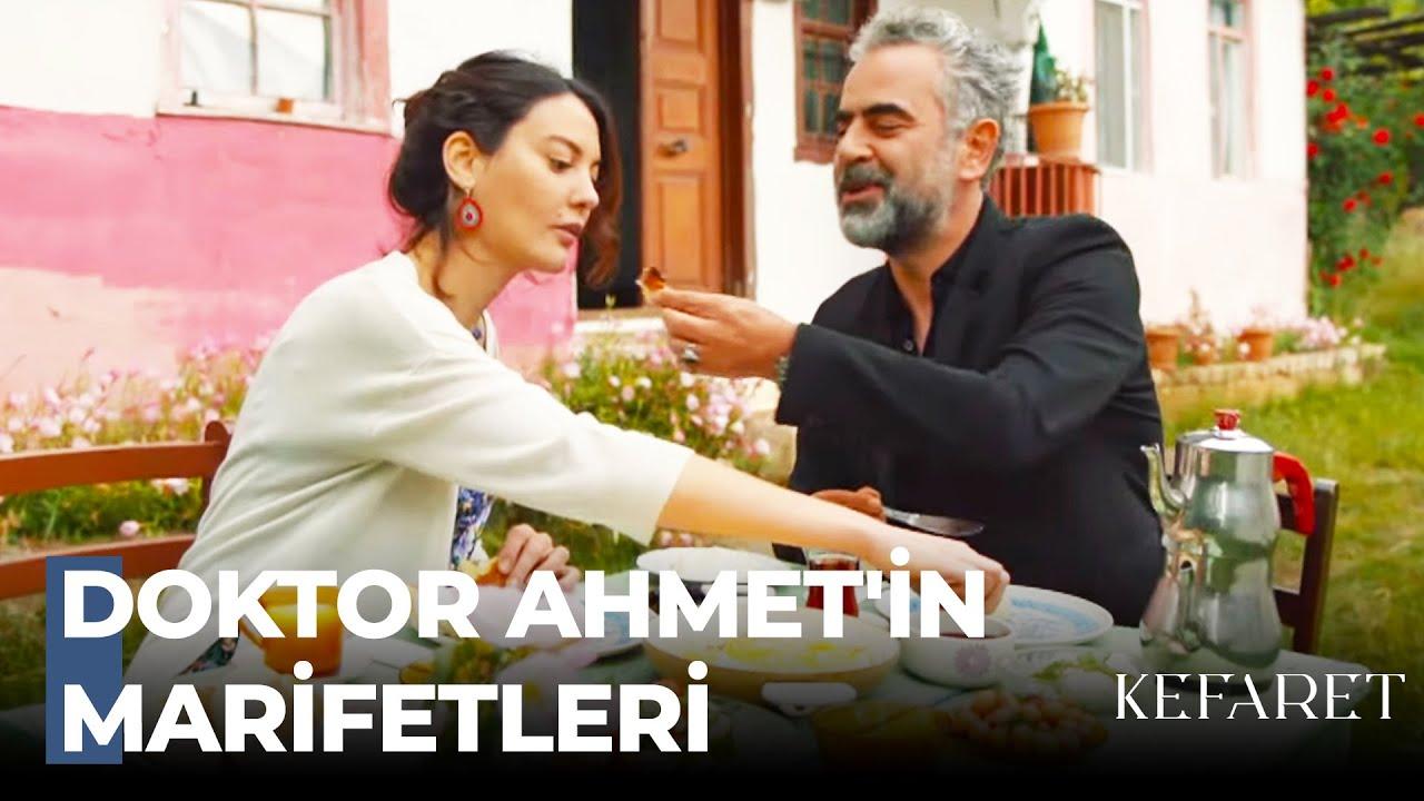 Ahmet'in Ellerinden Arzu'ya Kahvaltı - Kefaret 30. Bölüm