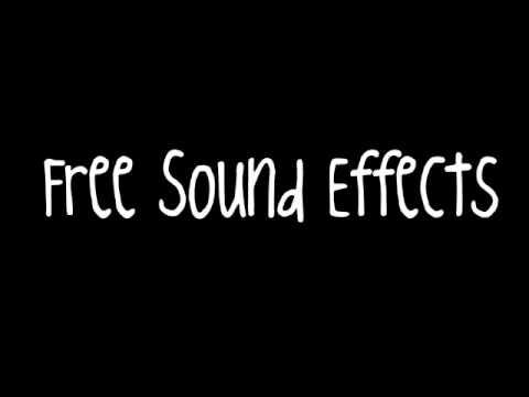 Free sound effect- Tuning Laser beam