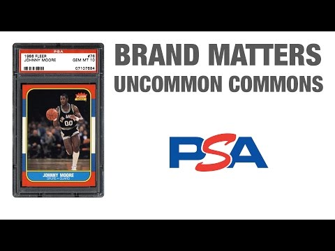 Common Cards Are Reaching Uncommon Values