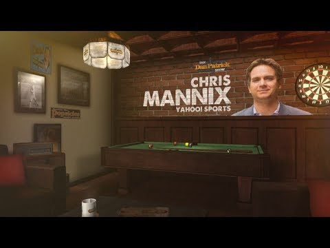 Yahoo Sports' Chris Mannix Talks Celtics, Tanking & More w/Dan Patrick | Full Interview | 4/6/18