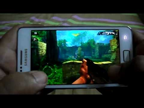 SAMSUNG GALAXY S2 BEST GRAPHICS SHOOTING GAMES GAMEPLAY REVIEW 3.mp4