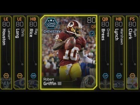 Madden NFL 25 Ultimate Team - BUILDING MY TEAM!! (Madden 25 Gameplay Walkthrough)