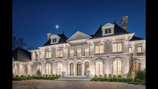 Exquisite Sprawling Chateau In Great Falls, Virginia | Sotheby