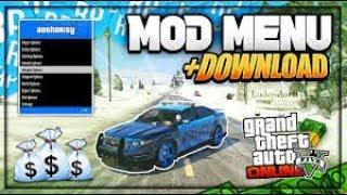 GTA 5 PC Online 1 43 Mod Menu - Doggo v1 5 w/ Stealth Money