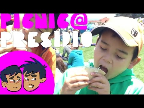 Must Eat: Picnic at the Presidio presented by the Budding Foodies