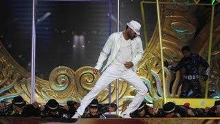 PRABHU DEVA: The King of dance returns
