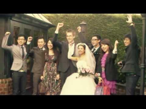Register office wedding