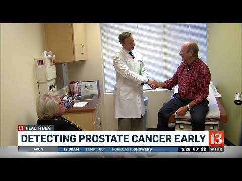 Check Up 13  Prostate cancer