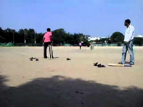 cricket match ,coimbatore  Marwari team