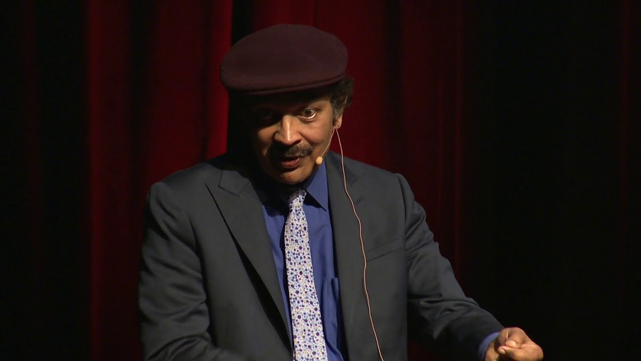 Embodied Brains and Disembodied Minds   Vilayanur Subramanian Ramachandran   TEDxUCSD