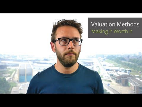 Valuation Methods |