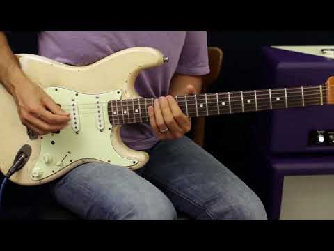 5 Essential Pentatonic Positions  (Every guitarist must know)