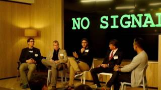 Fintech [Hot topic] Insurtech where are we now? - Part 6 - Panel