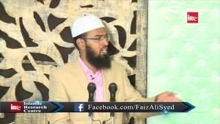 Bina Kisi Wajeh Ke Roza Chode Aur Fidya Ya Kaffara De Di To Kya Ye Durust Hai By Adv. Faiz Syed