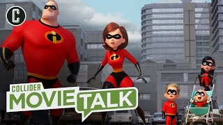 Incredibles 2: Can It Be Pixar's Best Sequel? - Movie Talk
