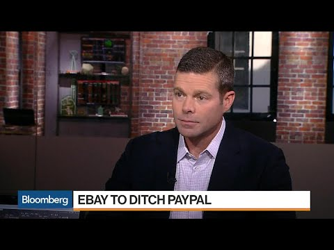 PayPal CFO Says EBay's Shift to Ayden Was 'Completely Anticipated'