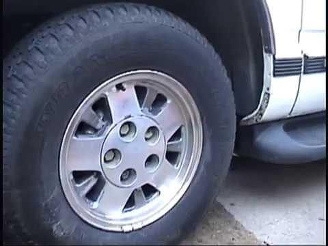 Aluminum Wheel Polishing and Clearcoat