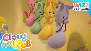 Cloudbabies | Skyhorsies in the House | Full Episodes | Wizz Cartoons