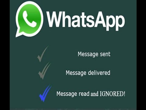 How to Disable WhatsApp Read Receipts (Blue Ticks)