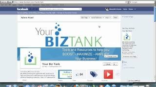 How To Get More Facebook Business Page Likes