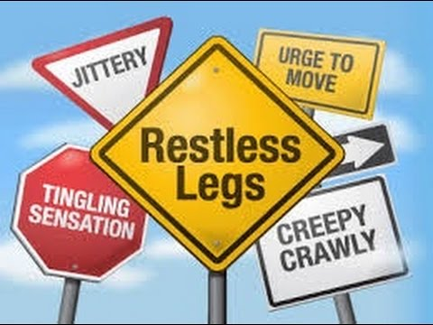 How to Stop Restless Leg Syndrome