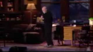 George Carlin on Death  -  RIP