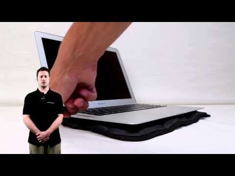 Laptop Cooling Pads and Bags from MonoPrice