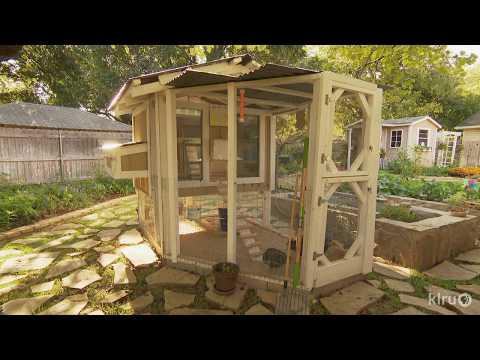 Charming  Cottage Design |Sheila & Tim Smith |Central Texas Gardener