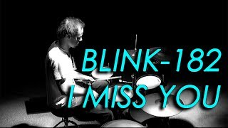 Blink 182 i miss you tropolis piano v drum cover - Youtube Mp3