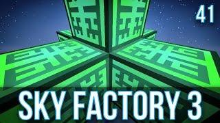 Forgecraft2 S10 E94 Quantum Quarry - Vidly xyz