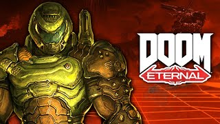 Doom Eternal - Retail Reviews
