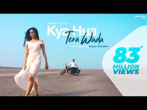 Kya Hua Tera Wada - Unplugged Cover | Pranav Chandran | Mohammad Rafi Songs