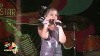 Marystar -  Speciale  Finale Junior  15°Festival Voci d