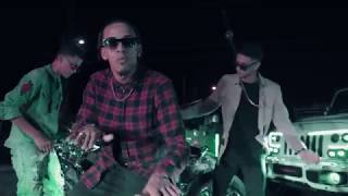 Download Los Aliens Ft. Conep - Chilling | Oficial Video
