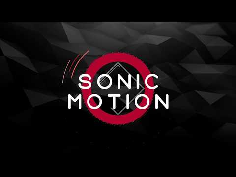 Sonic Motion - Sound Design Project