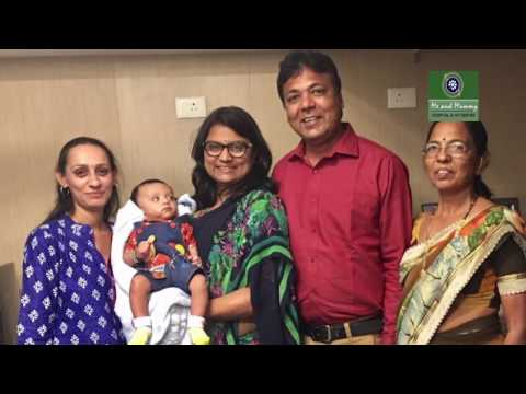Best IVF treatment India - Test Tube Baby Success Surat -