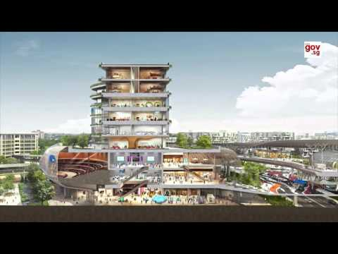 Budget 2016 Transforming through Innovation – Jurong Innovation District