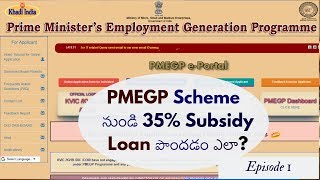 Project Report for Bank Loan under PMEGP Scheme WApp-7717706255