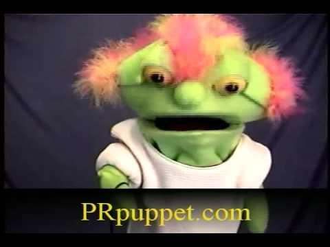 Promote Through PRpuppet.com