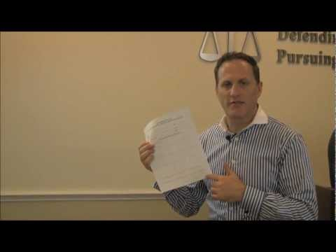 The Certificate of Eligibility For Expungement