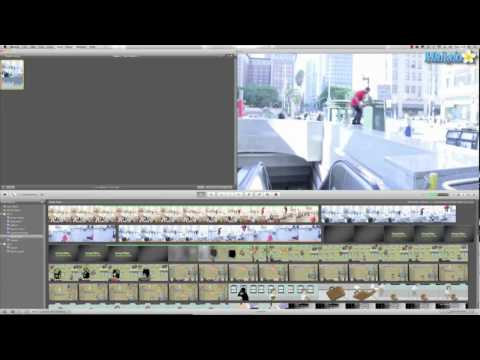 Learn iMovie 11 - How to Slow Down or Speed up Video Clips