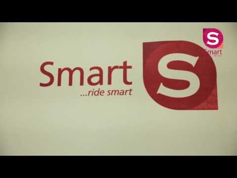 Smart Cab Nigeria Partner Forum