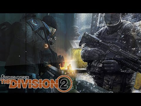 THE DIVISION 2 - EVERYTHING YOU NEED TO KNOW | SHIELDS REWARDS, GAMEPLAY REVEAL & MORE