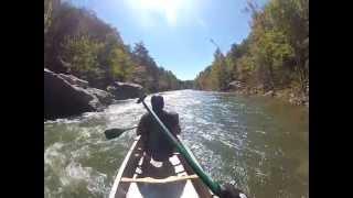 Two idiots go canoeing. (Explicit Language)
