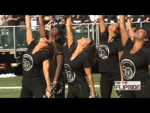 Raiderette Reunion - 50 Years of Football's Fabulous Females